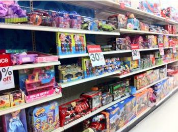 Toys On Clearance