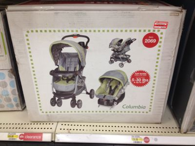 Target: Clearance Baby Car Seats and Strollers 50% off??!! | All ...