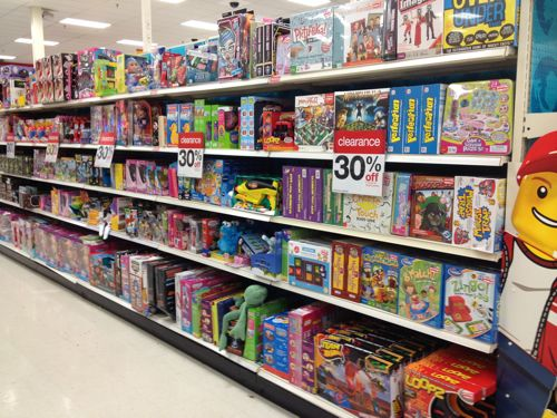 Toys From Target : Target weekly clearance update toys off kindle fire off