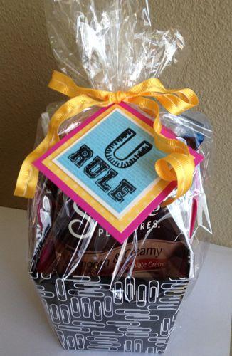 Target Gift Basket Wrap Gift Ideas