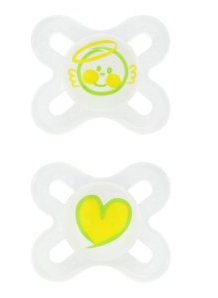 photo regarding Mam Printable Coupon identify Concentration: Cost-free 2-Pack MAM Pacifiers with Clean $2/1 Coupon All