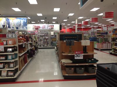 Target 50 Off Home Decor In The Home Decor Transition Aisle