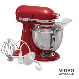 Kohl\'s.com: *HOT* KitchenAid Mixer only $110 (after rebate ...