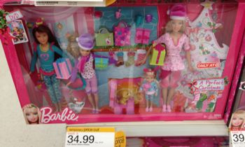 Target Buy 1 Get 50 Off Select Toys