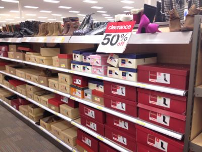 1d990bfee0b4c6 As you can see by the photos there are a ton of shoes
