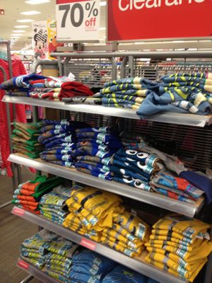 Target Clearance: Baby Items 50-70% off Today | All Things ...