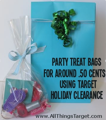 Cheap Party Bags