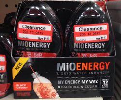Mio energy coupon