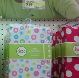 Lovely Circo Crib Sheets Target mobile coupon Final Price ud