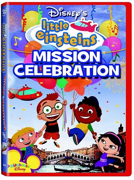 fc796130553 Target  Disney s Little Einsteins DVD only  3.75