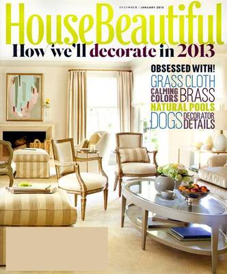 Year Subscription To House Beautiful Magazine 3 6