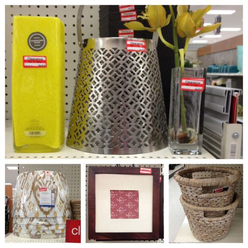 Good All Things Target
