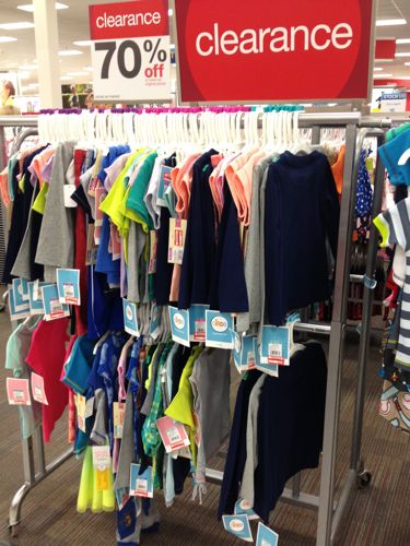 561139bab Target  Baby   Toddler Clothing Clearance 70% off