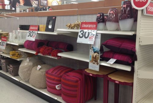 Target Weekly Clearance Update Lots of Home Decor All