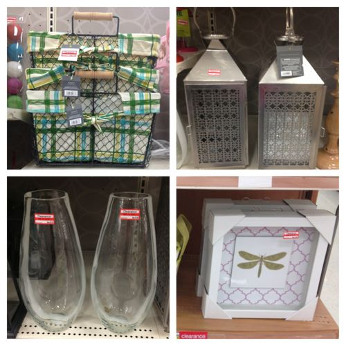 Target Weekly Clearance Update Lots Of Home Decor All Things Target