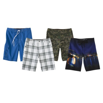 6e6ae29928712 One of Target.com Daily Deals would make a nice gift for Father's Day.  Today only, Men's Swim Collection are priced at only $13.00 (reg. 17.99 –  $24.99).