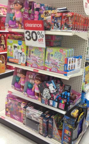 All Toys At Target : Target weekly clearance update all things