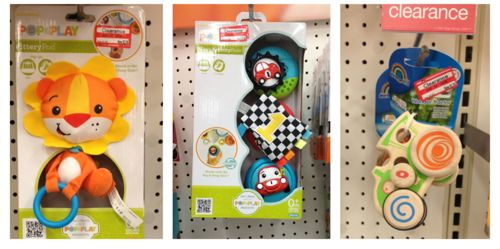 Target Baby Toys : Target new markdowns in baby department now off