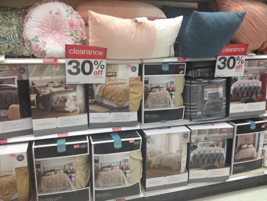 30 bedding