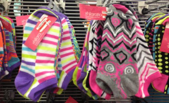 50 socks