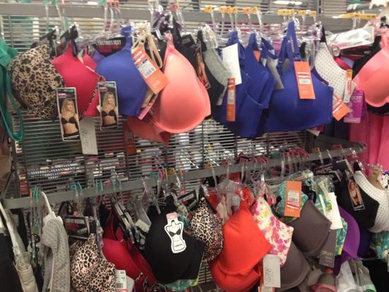 70 undergarments