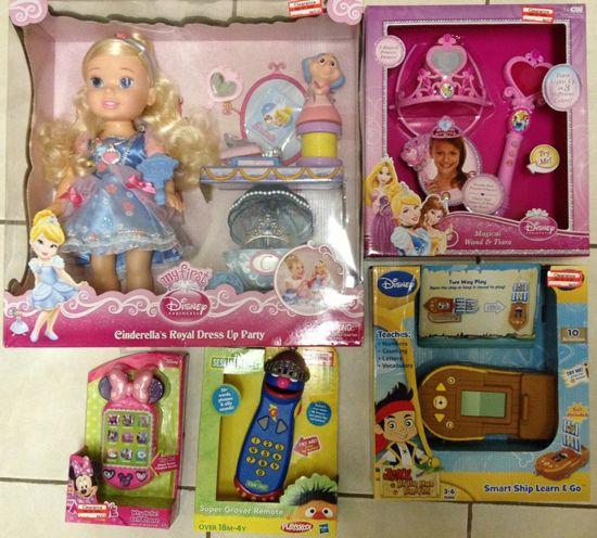 target toy Lindsay