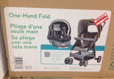Target: Baby Strollers & More 70% off (clearance) | All Things Target