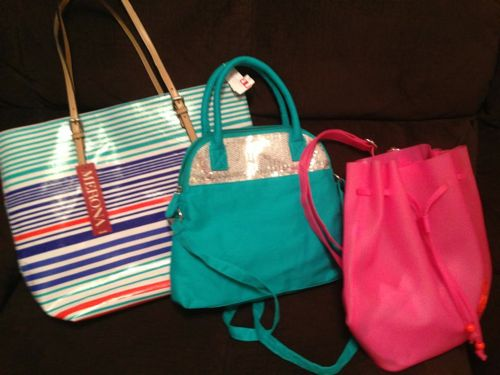 ysha bags