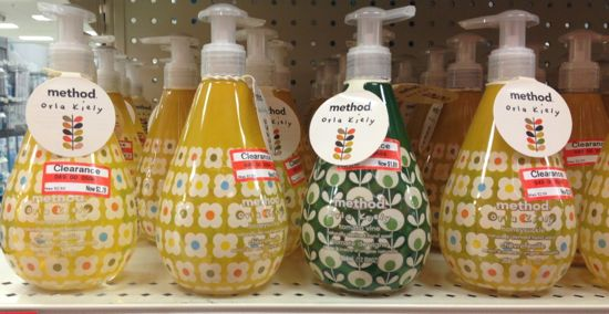 15 30 method soap