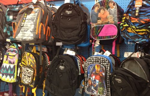 50 30 backpacks