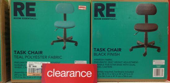 50 task chair