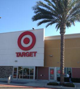 Target San Diego
