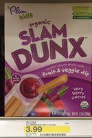 slam dunx