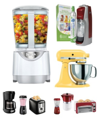 Target Daily Deal Kitchen Appliances Up To 36 Off Free 10 15 Gift Card All Things Target