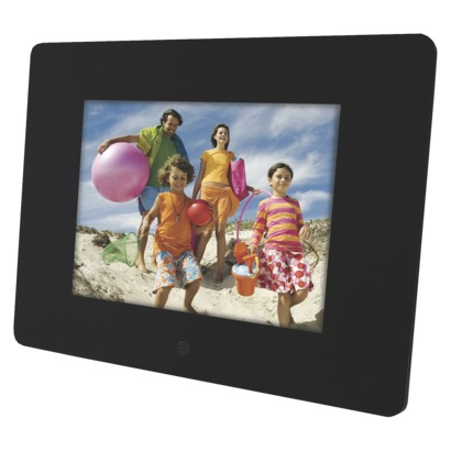 Target Daily Deal: Polaroid Color Digital Photo Frame only $39 (35 ...