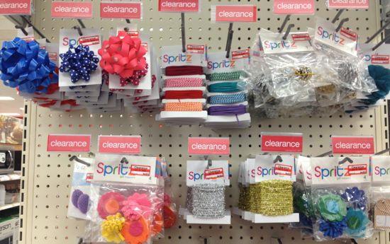 50 ribbons bows
