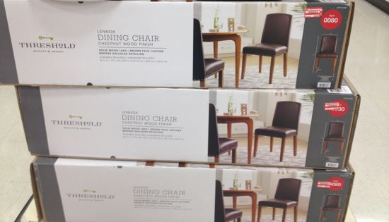 70 Dining Chairs. Photo   Target Dining Furniture Images