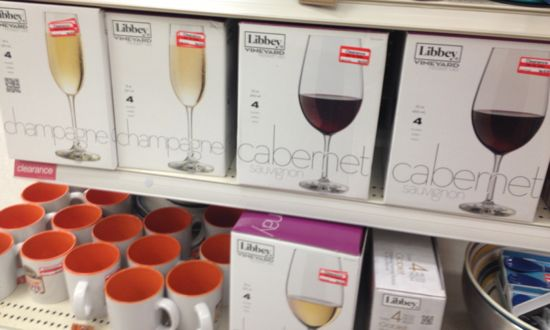 70 glasses mugs