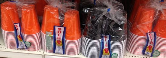 halloween cups halloween plates