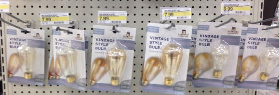 new at target lighting