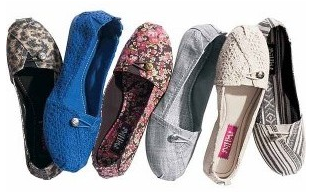 Target + TOMS Team Up for Holiday Collection | The Shopping Mama