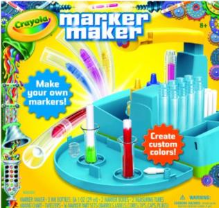 craylamarkermaker