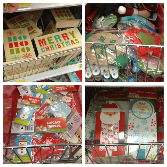 Target New Dollar Spot Items For November (Christmas