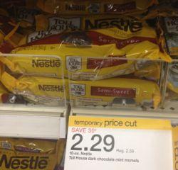 nestle choc chips