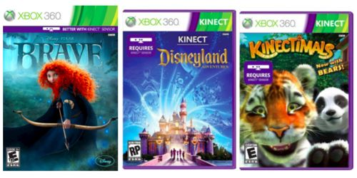 target xbox games