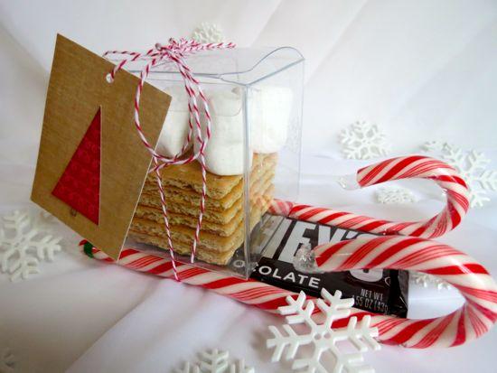 Sleigh S'mores Kit - Gift