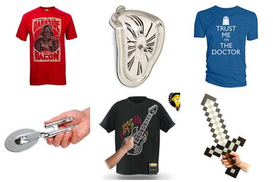 Think Geek sale