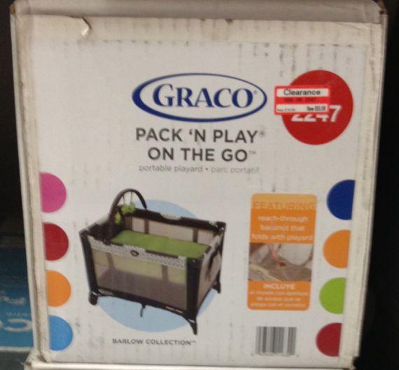 pack n play