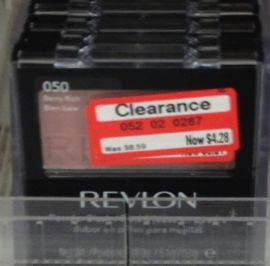 Target: Revlon Cosmetics Clearance (Nail Polish only $.28) | All ...