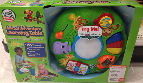 30 off toy leapfrog